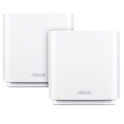 AC3000 TRI-BAND WHOLE-HOME MESH WIFI SYSTEM - COVERAGE UP TO 500 SQM- 4+ ROOMS- 3GBPS WIFI