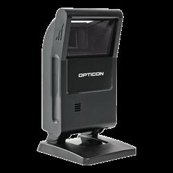 OPM-10 2D PRESENTATION SCANNER USB BLACK