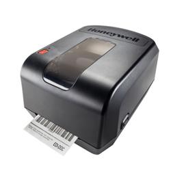 HONEYWELL PRINTER PC42T THERMAL TRANSFER 203DPI USB/SERIAL/ETHERNET V2