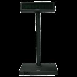 POSIFLEX Pole Display /w base PD2800 2x20VFD USB I/F