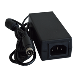 POWER ADAPTOR 12V/60W FOR POSIFLEX SYSTEM