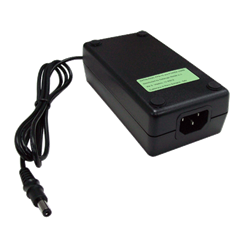 POWER SUPPLY 12V 4.1A WITH POWER CORD