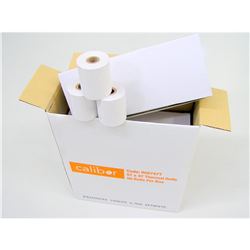 CALIBOR THERMAL PAPER 57X47 50 ROLLS / BOX