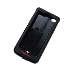 HONEYWELL SCAN SLED CAPTUVO SL42 IPHONE5 2D-SR MSR