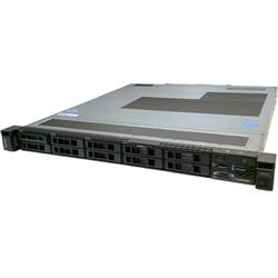 LENOVO THINKSYSTEM SR250 XEON  E-2246G 6C- 16GB(1/4)- 2.5