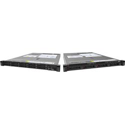 LENOVO SR630 SILVER 4216 16C (1/2)- 32GB(1/24)- 2.5