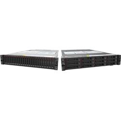 LENOVO SR650 SILVER 4215 8C (1/2)- 16GB(1/24)- 2.5