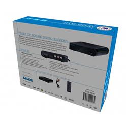 SET TOP BOX HD PVR HDMI MEDIA 6000