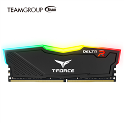 T-FORCE DELTA RGB 3200MHZ 16GB (2X8GB) DDR4 BLACK