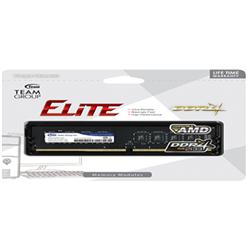 TEAM ELITE DDR4 DRAM 16GB 3200MHZ 1.2V FOR INTEL AND AMD