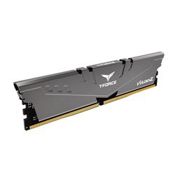 T-FORCE VULCAN Z 16GB (2X8GB) DRAM DDR4 3000MHZ DIMM GREY HEATSPREADER