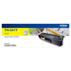 STANDARD YIELD YELLOW TONER TO SUIT HL-L8250CDN/8350CDW MFC-L8600CDW/L8850CDW - 1500PAGES