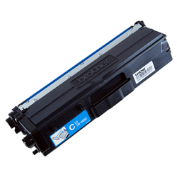 HIGH YIELD CYAN TONER TO SUIT HL-L8260CDN/8360CDW MFC-L8690CDW/L8900CDW - 4-000PAGES