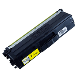 HIGH YIELD YELLOW TONER TO SUIT HL-L8260CDN/8360CDW MFC-L8690CDW/L8900CDW - 4-000PAGES