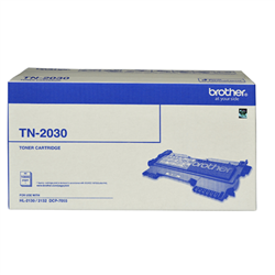 MONO LASER TN TO SUIT HL-2130/2132- DCP-7055- UP TO 1-000 PG