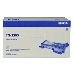 MONO LASER TN - HIGH YIELD CARTRIDGE -  UP TO 2-600 PAGES