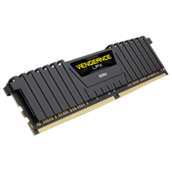 CORSAIR VENGEANCE LPX 16GB (1X16GB) DDR4 DRAM DIMM 3000MHZ C15 MEMORY KIT FOR DDR4 SYSTEMS