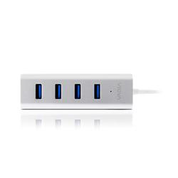 ALOGIC 4 PORT USB 3.0 HUB - PREMIUM SERIES