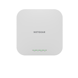 NETGEAR INSIGHT MANAGED WIFI 6 AX1800 DUAL BAND ACCESS POINT (WAX610)
