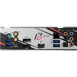 AMD X570; 2 X DDR4-1 PCIE 4.0 X16; 3 USB 3.2 GEN2- 4 USB 3.2 GEN1; 4 SATA3- 1 HYPER M.2 (PCIE GEN4 X4)
