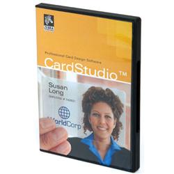 ZEBRA CARD STUDIO SOFTWARE ENTERPRISE