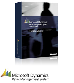 Microsoft Dynamics Retail Management System RMS
