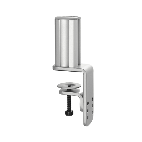 systema-100mm-post-w-desk-clamp-silver-atsp10s.png