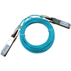 hpe-x2a0-100g-qsfp28-7m-aoc-cable-jl276a