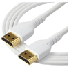 startech-2m-rugged-high-speed-hdmi-cable-w-ethernet-hdmi-2.0-18gbps-durable-white-ltw-rhdmm2mpw