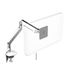 humansscale-mount-m2-lcd-arm-clamp-whi-chrome-m2cw1s