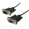 printer-cable-rs232-db09f-db09m-pin-to-pin-moulded