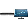 hp-600-g5-sff-i5-9500-8gb-256gb-ssd-plus-hp-prodisplay-p244-monitor-(5qg35aa)-for-$79-7wk35pa-p244