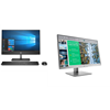 hp-400-g5-aio-i5-9500t-plus-dual-hp-e233-23-inch-monitor-for-$349(1fh46aa)-7zx28pa-doubleupe233