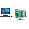 hp-600-g5-aio-i5-9500t-plus-dual-hp-e233-23-inch-monitor-for-$349(1fh46aa)-7zc20pa-doubleupe233