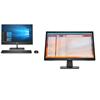 hp-400-g5-aio-i5-9500t-plus-dual-hp-p22v-g4-21.5-inch-monitor-for-$129-(9tt53aa)-8jt75pa-doubleupp22v