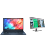 hp-dragonfly-i7-8665-plus-dual-hp-e233-23-inch-monitor-for-$349(1fh46aa)-9ep78pa-doubleupe233