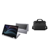 bundle-dell-latitude-5310-convertible-i7-10610u-13.3-po1520c-pro-briefcase-for-$1-0yx45-bag