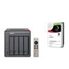 bundle-qnap-04-bay-nas-ts-451-2g-seagate-40tb-iw-hdd-free-4k-wireless-display-adapter-ts-451plus-2g-40tb-display