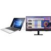 hp-x2-g4-i7-8565u-plus-hp-elitedisplay-p27h-27-monitor-(7vh95aa)-for-$199-8lb55pa-p27h