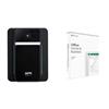 apc-home-office-bundle-apc-backups-950va-with-ms-office-2019-h-b-plus-$50-bonfire-card-bx950mi-az-officehb