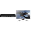 hp-800-g6-dm-i5-10500t-plus-dahua-uhd-28-monitor-(lm28-f420)-for-$212-2g1z3pa-dahua28