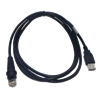 honeywell-cable-1200-1300-1900-usb-a-str-3m-blk
