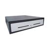 vpos-cash-drawer-ec350-4n-8c-24v-blk-s-s-front