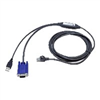 dell-dusbiac-10-for-10ft-usb-vga-cat5-integrated-access-cable-for-the-dell-dav2108-dav2216-470-adpc