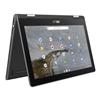 chromebook-flip-zte-cel-n4020-chrome-os-11.6-hd-touch-rugged-4gb-ddr4-64g-emmc-dual-cam-(hd-5m)-1-x-usb-3.2-2-x-usb-c-grey-1-yr-pur-c214ma-bu0547