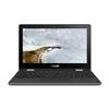 chromebook-flip-cel-n4020-chrome-os-11.6-hd-touch-w-stylus-rugged-4gb-ddr4-32g-emmc-dual-cam-(hd-5m)-1-x-usb-3.2-2-x-usb-c-grey-1-yr-pur-c214ma-bw0266