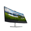 dell-c-series-34-(16-9)-ips-curve-led-3440x1440-8ms-dp-hdmi-usb-c-h-adj-w-cam-3yr-c3422we