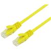 blupeak-1m-cat6-utp-lan-cable-yellow-(lifetime-warranty)-c6010yl