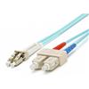 blupeak-2m-fibre-patch-cable-multimode-lc-to-sc-om3-(lifetime-warranty)-flcscm302