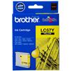 yellow-ink-cartridge-to-suit-fax-2480c-dcp-130c-330c-540cn-350c-mfc-240c-440cn-3360c-5460cn-5860cn-665cw-465cn-685cw-885cw-up-to-400-pages-lc-57y